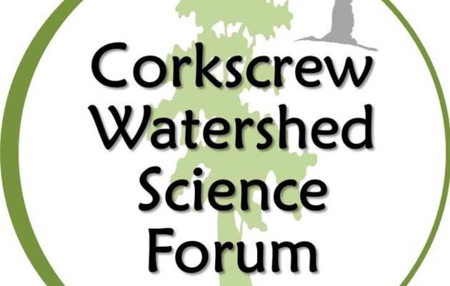 Corkscrew Watershed Science Forum