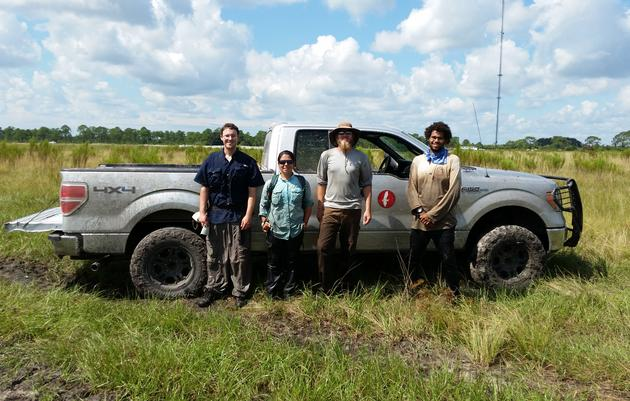 Western Everglades Research Center