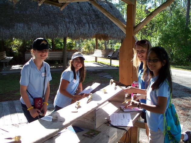 5th Grade Wild Florida Adventure
