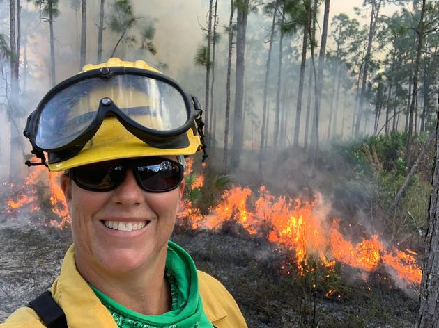 The Importance of Prescribed Fire