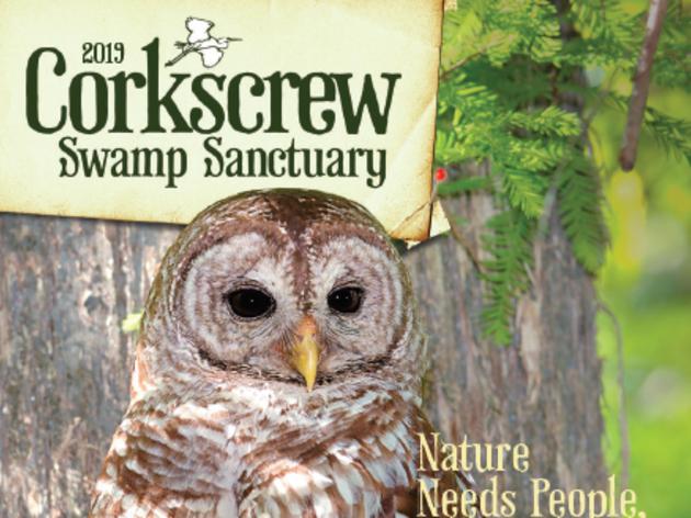 2019 Corkscrew Swamp Sanctuary Magazine