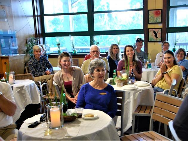 Corkscrew Swamp Sanctuary Honors Volunteers at Annual Appreciation Dinner