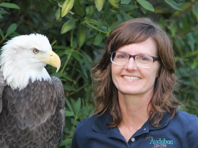 Audubon EagleWatch Training