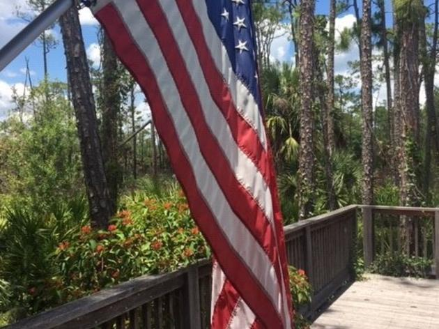 Free Admission Monday for Veterans, Active Military