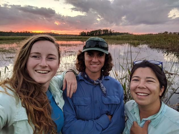 Conservation Internship