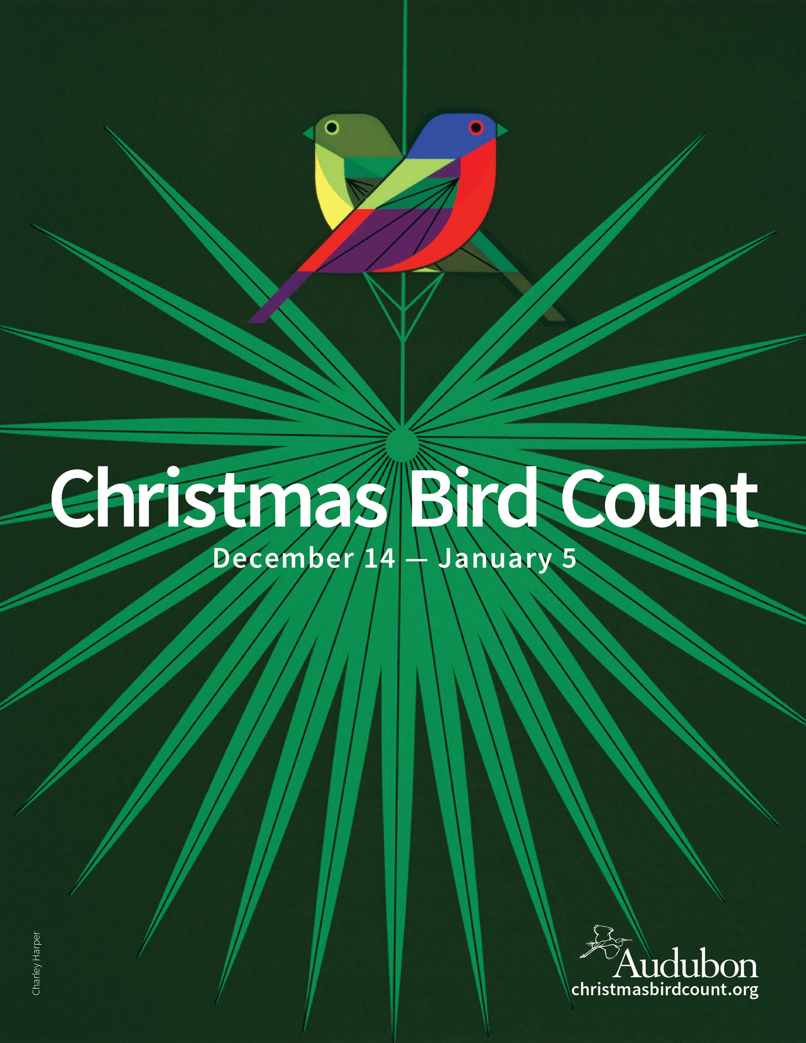 2020 Christmas Bird Count Audubon Christmas Bird Count at Corkscrew | Audubon Corkscrew