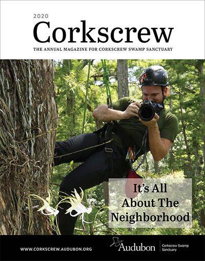 2020 Corkscrew Swamp Sanctuary Magazine